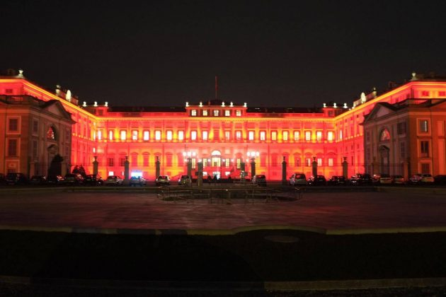 Villa Reale di Monza Halloween Party 2017 | YOUparti