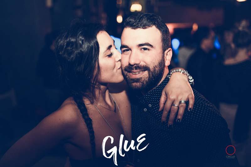 GLUE & House of Frankie Present Dario D'Attis | YOUparti