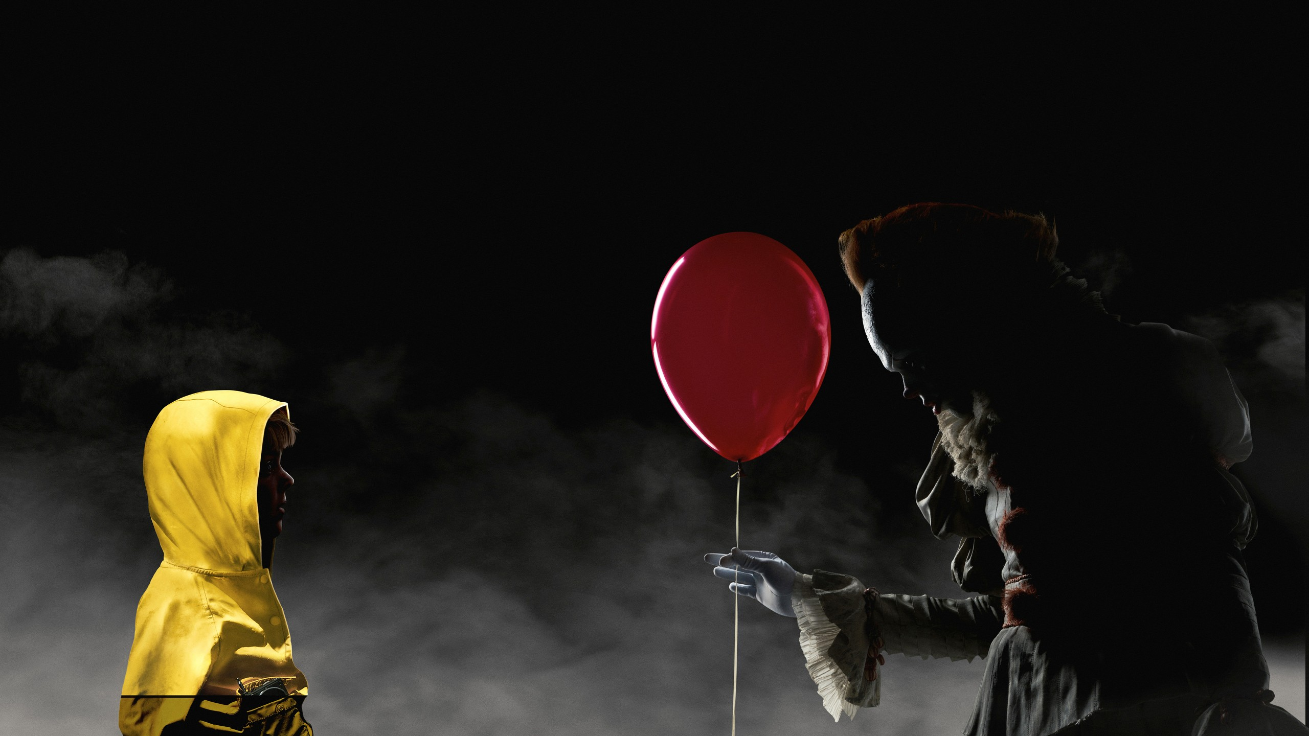IT recensione film 2017 Pennywise