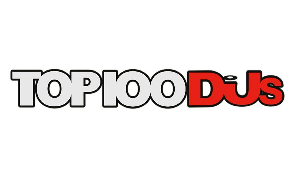 Top100 DjMag la classifica
