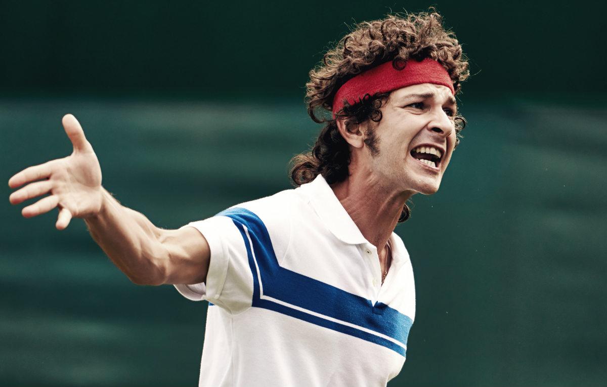 Borg McEnroe la rivalità perfetta recensione