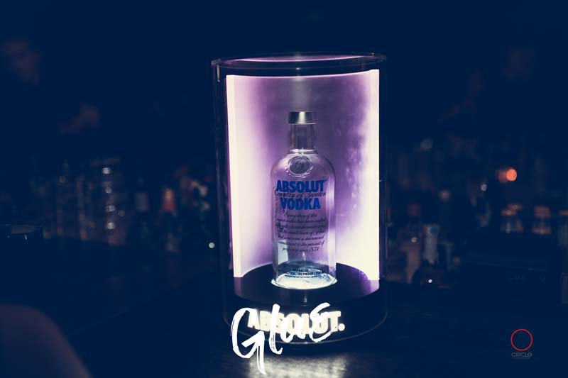 Absolut. In the Club / Official Event