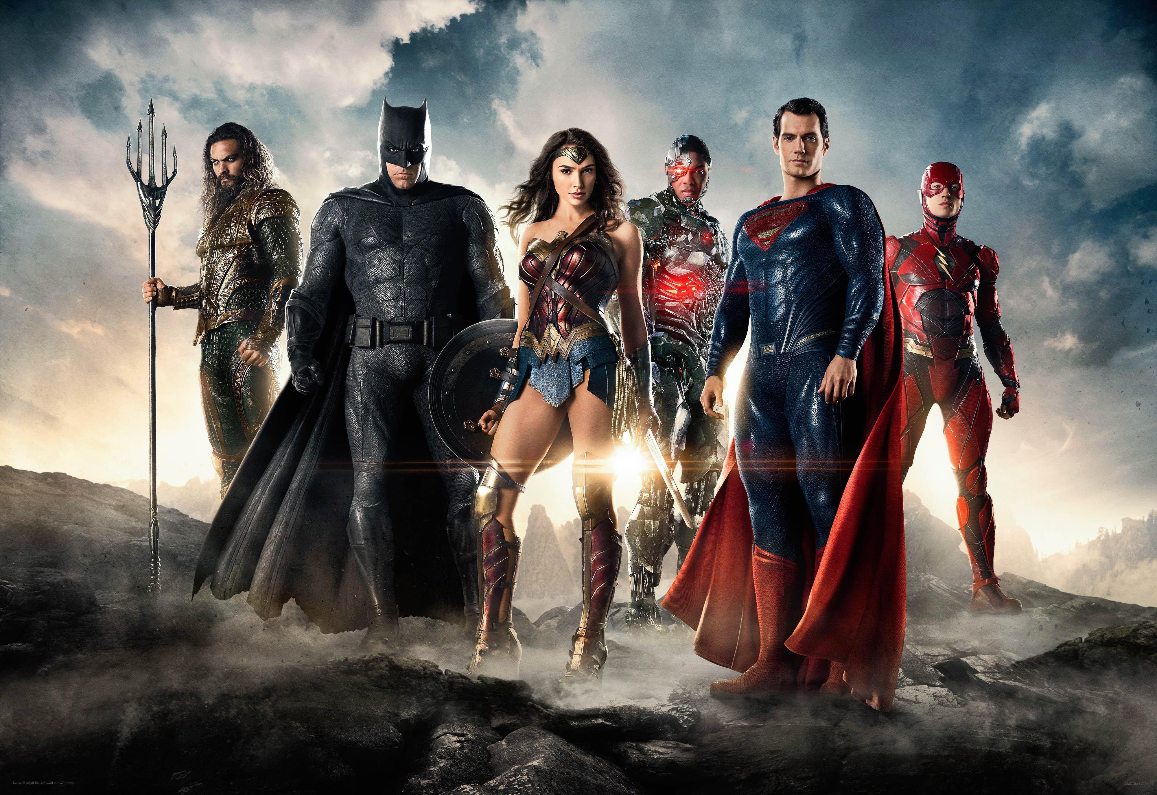 Justice League recensione in anteprima