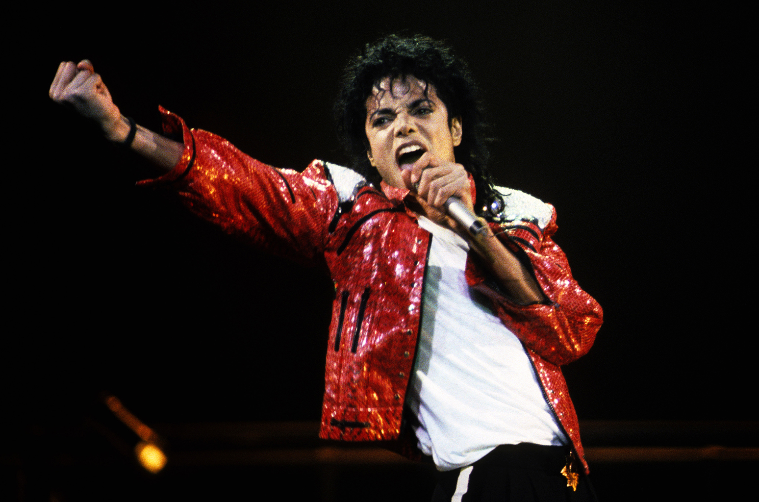 Michael Jackson Classifica Forbes