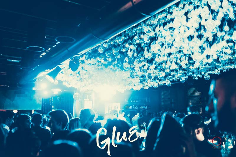 GLUE /|\ Nora Bee & Soren | YOUparti