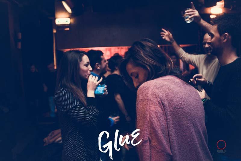 GLUE / Sant Ambroeus | YOUparti