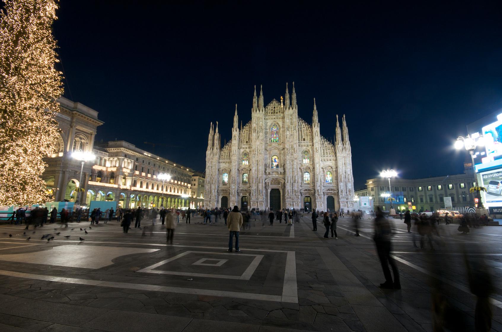 Cosa fare a Milano nel Ponte dell'Immacolata
