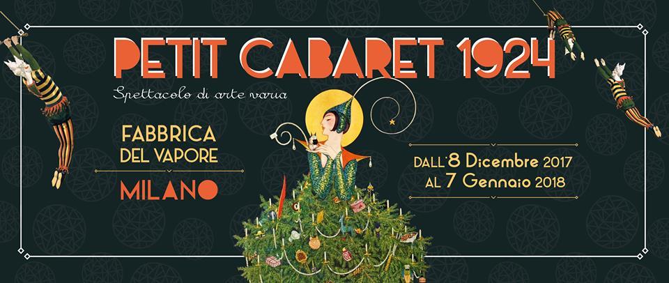 Petit Cabaret 1924 Matteo lascia il lavoro e apre il Circo