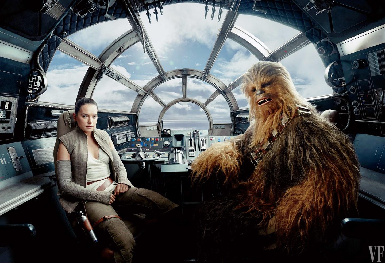 Star Wars Gli Ultimi Jedi recensione nospoiler