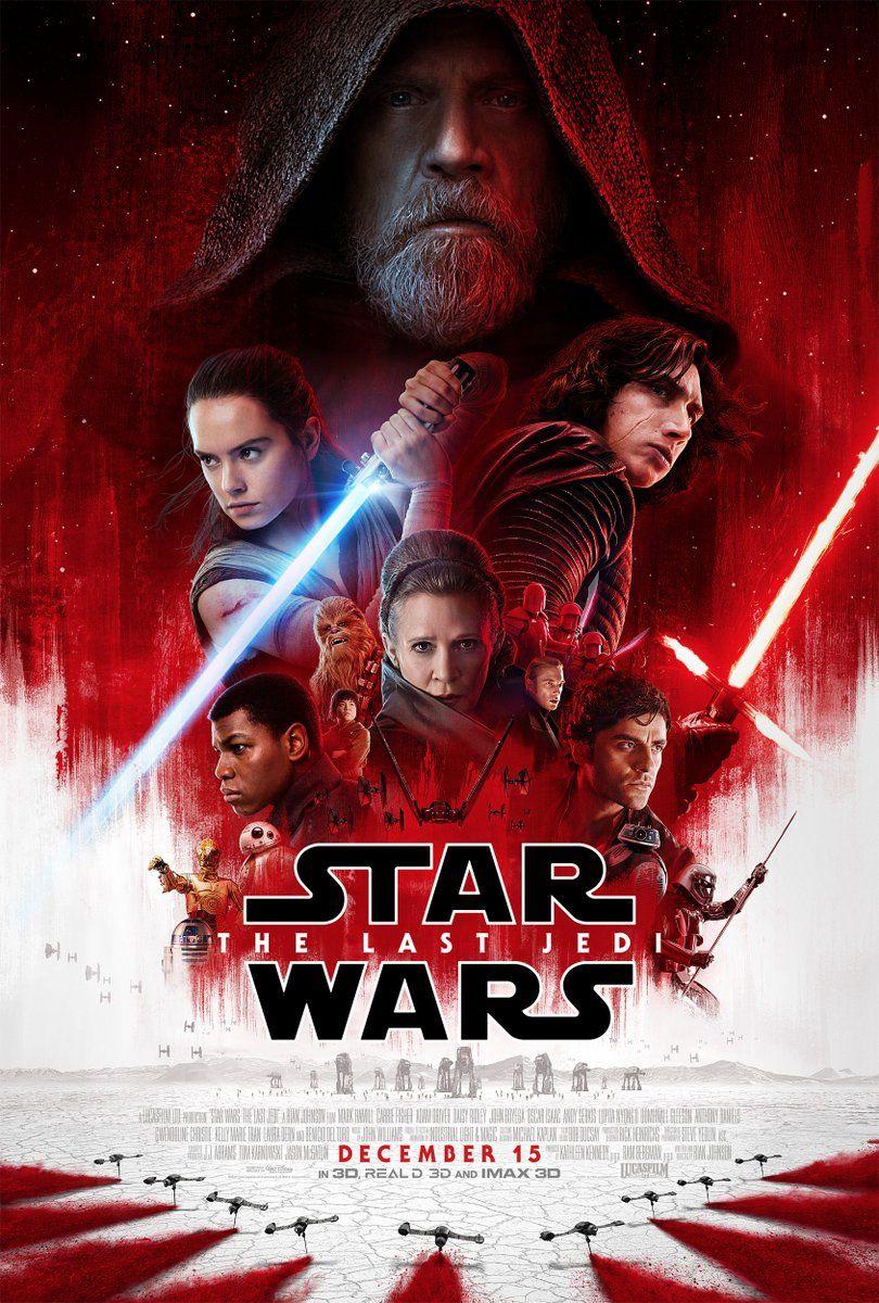 Star Wars Gli Ultimi Jedi Natale al Cinema