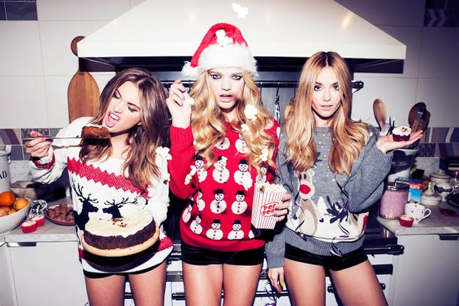 Arriva a Milano il party di Natale dei maglioni natalizi youparti party venerdì notte festa ugly christmas sweater party