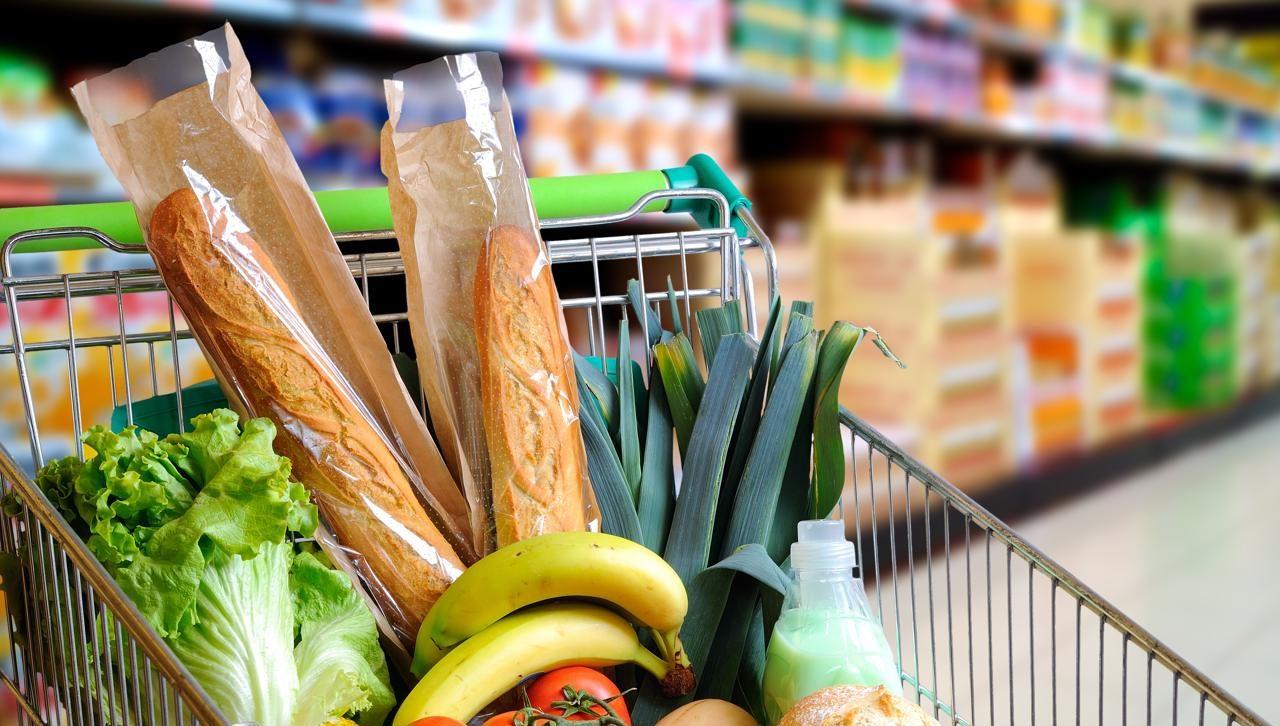 Sacchetti supermercato a pagamento