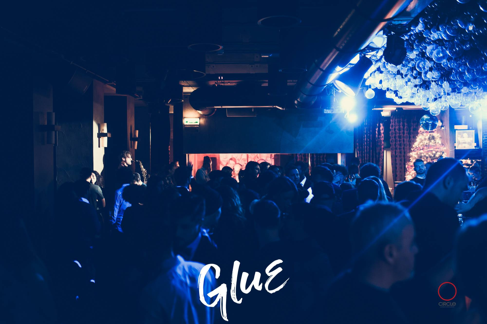 GLUE /|\ Andy Rosh b2b Tommy Theft & Edo | YOUparti