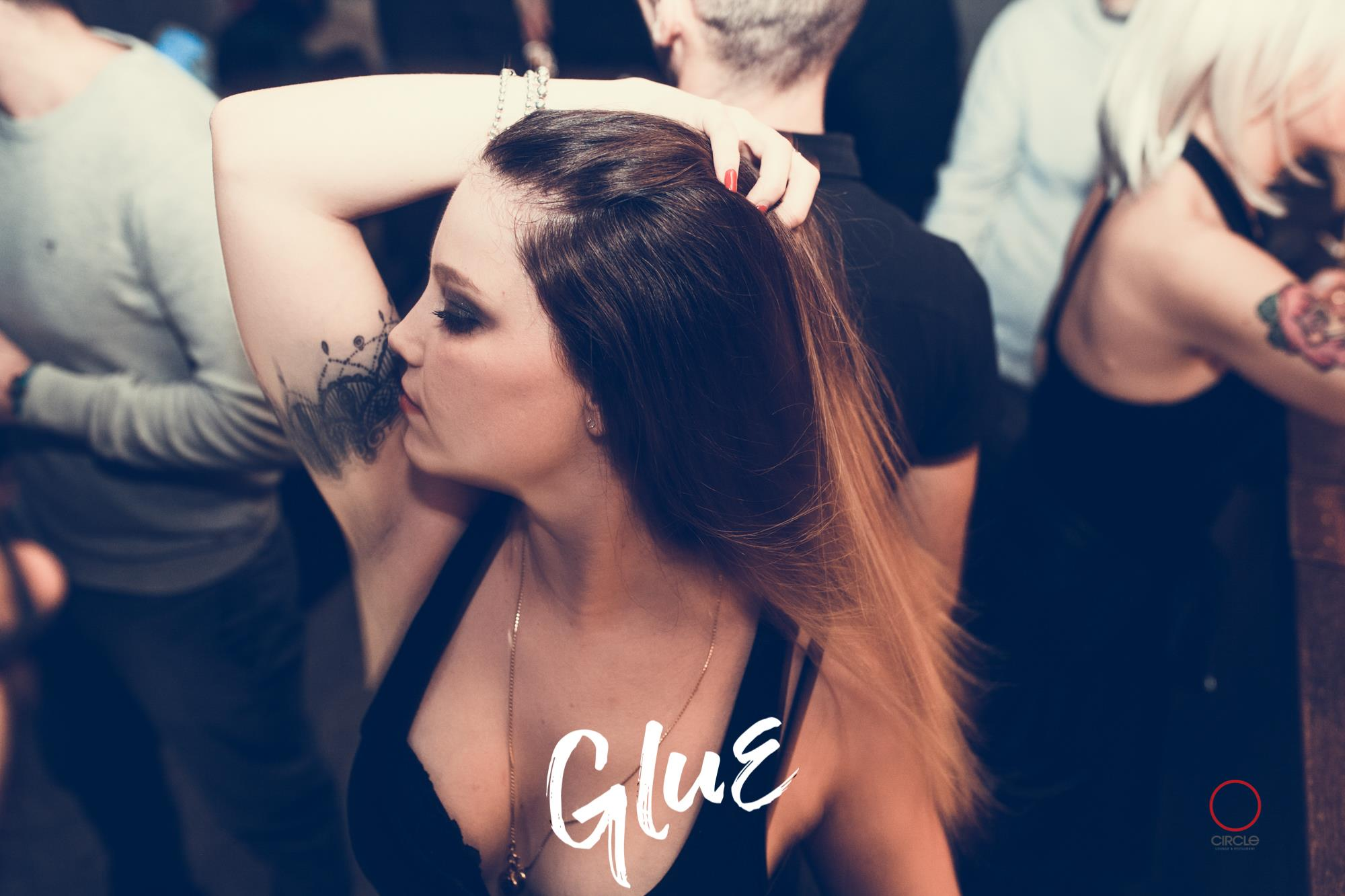 GLUE | Princess on Deck + Dibe & Friends | YOUparti