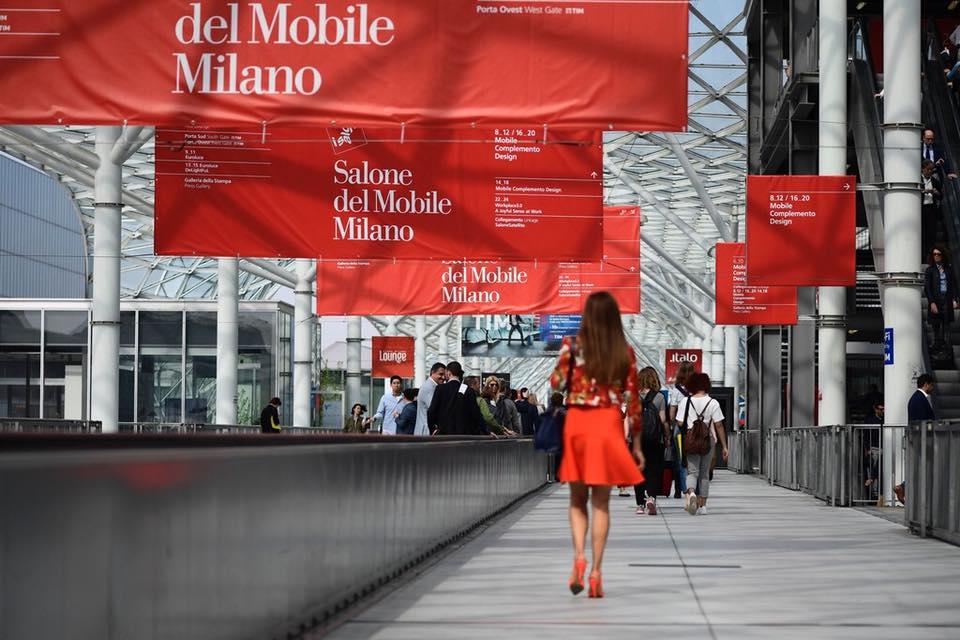 Milano / Design Week 2018   YOUparti MILANO salone del mobile evento party musica