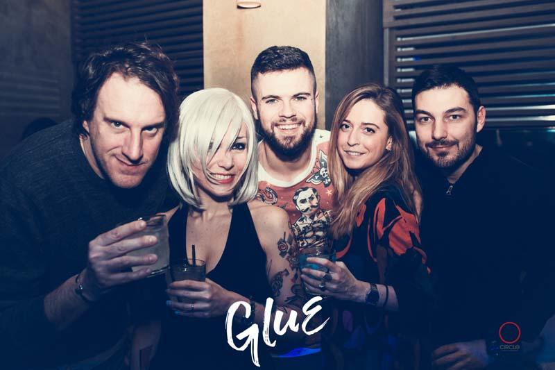 GLUE | Rosh b2b Theft & Edoardo De Mitri | YOUparti