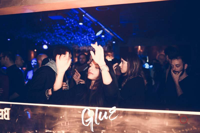 GLUE | Princess on Deck + Dibe & Friends