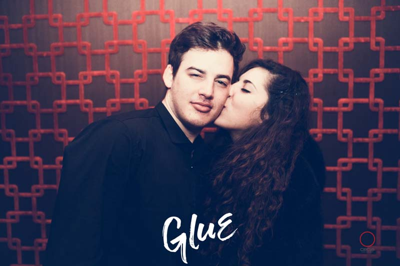GLUE   After Jesus 1st Anniversary   YOUparti