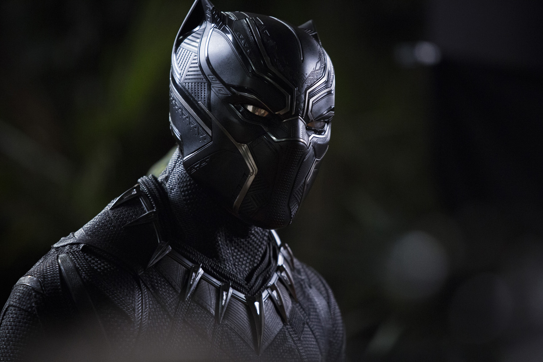 Black Panther recensione