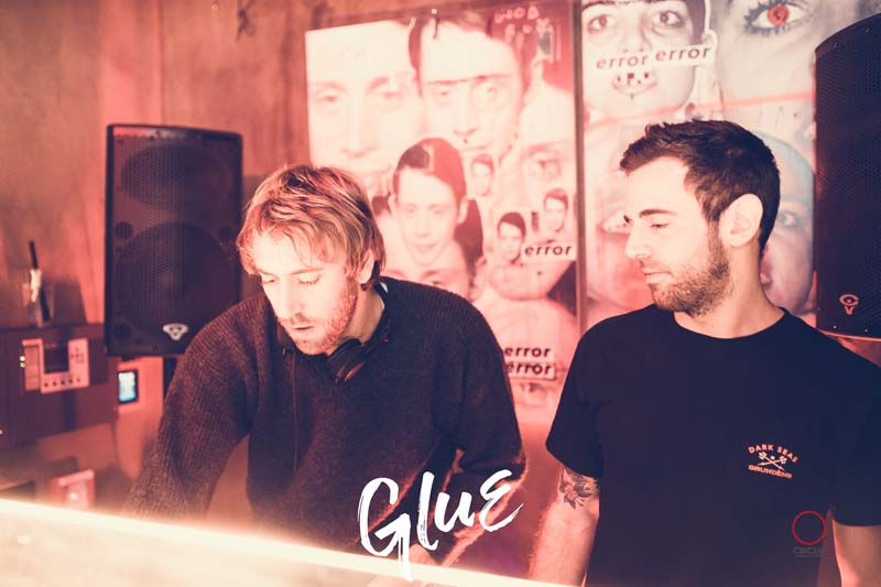GLUE | PALM BEACH w/ Live Performance | YOUparti