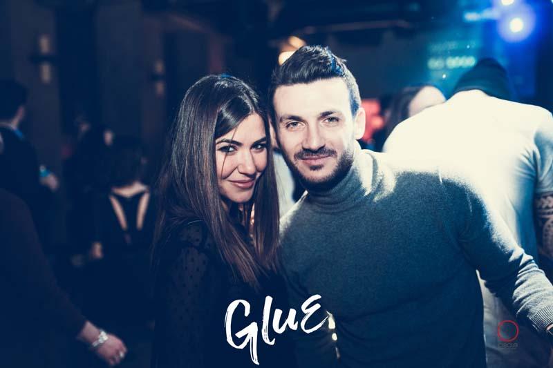 GLUE   Nora Bee B2B Edoardo De Mitri + Josh   YOUparti