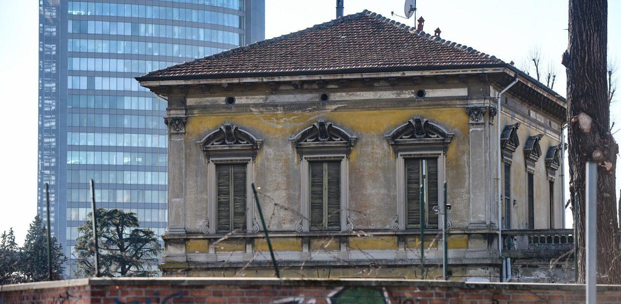 Palazzina Liberty Consolato USA Milano