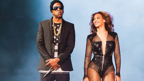 JAY-Z and Beyoncé in Italia | YOUparti