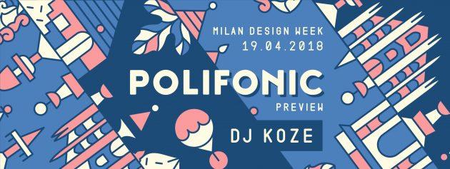 Polifonic Preview | MDW with DJ KOZE | YOUparti