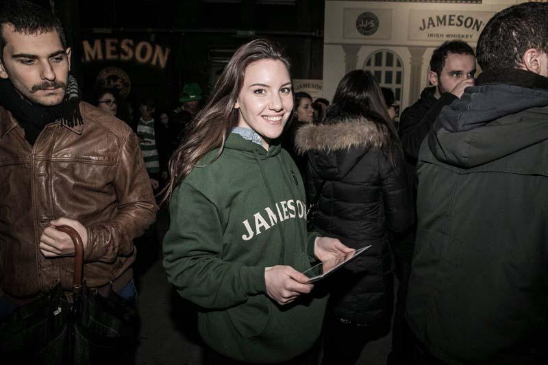 Jameson Village 2018 - St. Patrick's Day | YOUparti