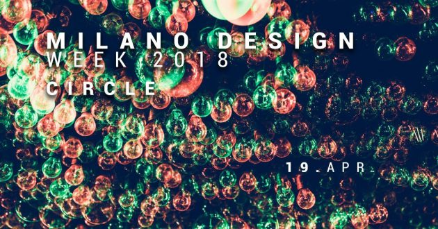 MDW18 Special Party by Tocco | YOUparti circle milano party night