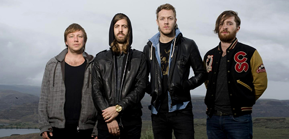 Imagine Dragons | YOUparti