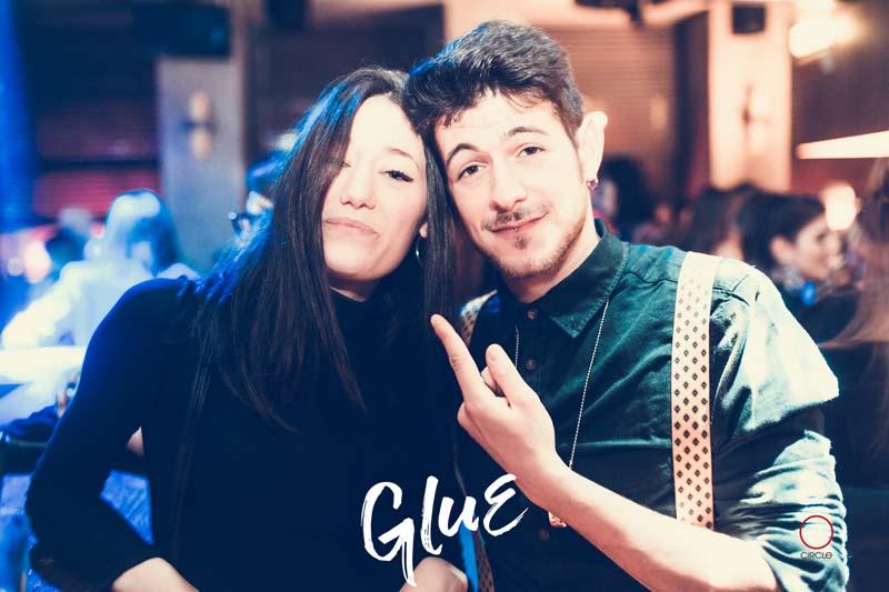 GLUE | Special Guest Vannelli Bros | YOUparti