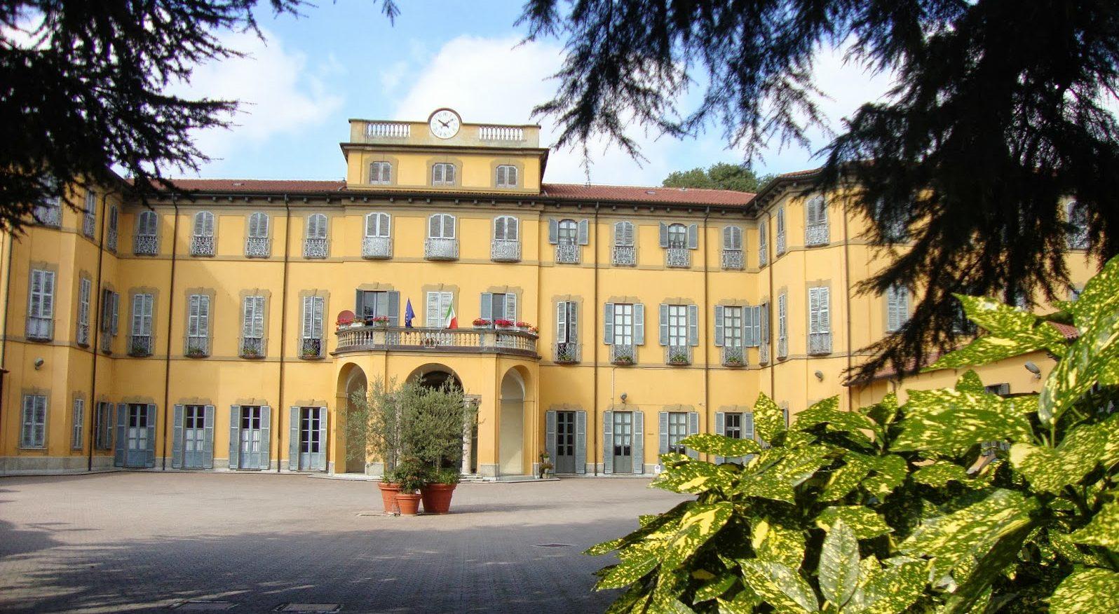 Villa Barbó Pallavicini Giornate FAI di Primavera
