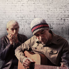 Ben Harper and Charlie Musselwhite a Milano | YOUparti