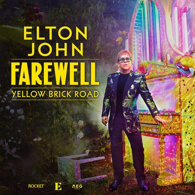 Elton John a Verona | YOUparti