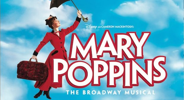 Mary Poppins - Il Musical | YOUparti