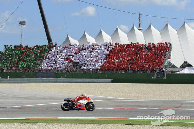 MotoGP Misano 2018 - Gran Premio di San Marino e della Riviera di Rimini | YOUparti