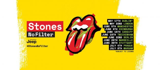 The Rolling Stones in Germania | YOUparti