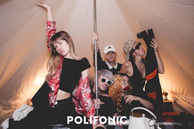 Polifonic Preview @ Teatro Principe | YOUparti - DJ Koze Hiver Futuro Tropicale