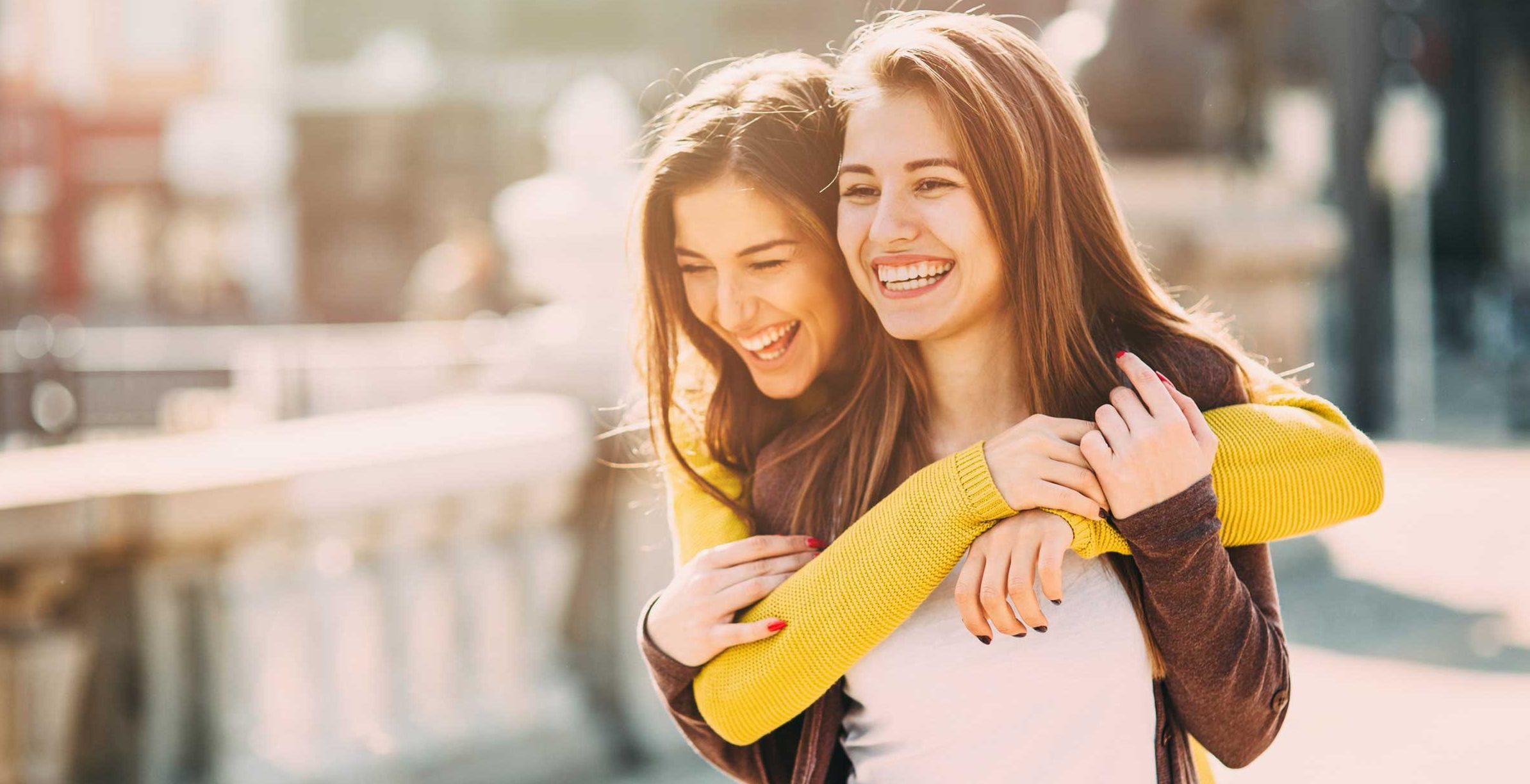 Il tempo che serve per diventare migliori amici