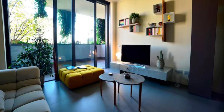 Bosco Verticale appartamento in affitto  YOUparti