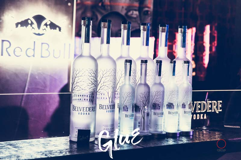 BELVEDERE OFFICIAL PARTY DESIGN WEEK   YOUparti GLUE CIRCLE