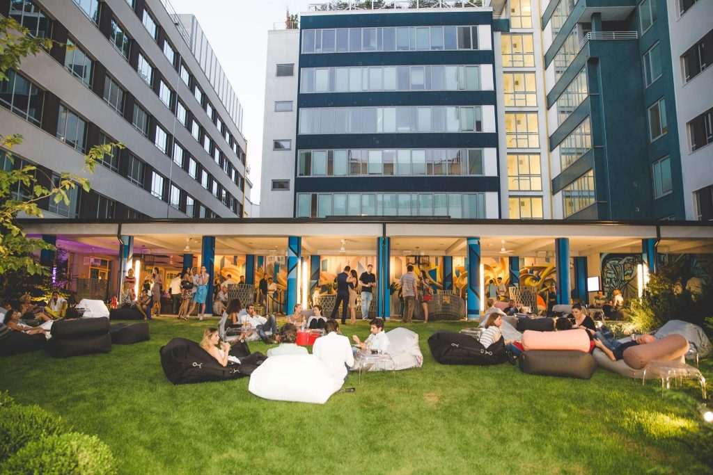 Open Spritz Party Nyx Hotel   YOUparti milano