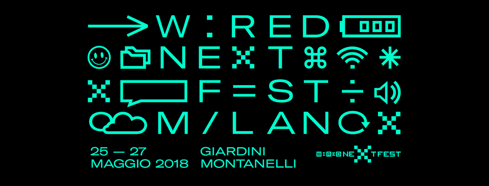 """""""Wired Next Fest 2018"""" ai Giardini Indro Montanelli concerti gratis Robin Schulz e Gemitaiz Youparti"""