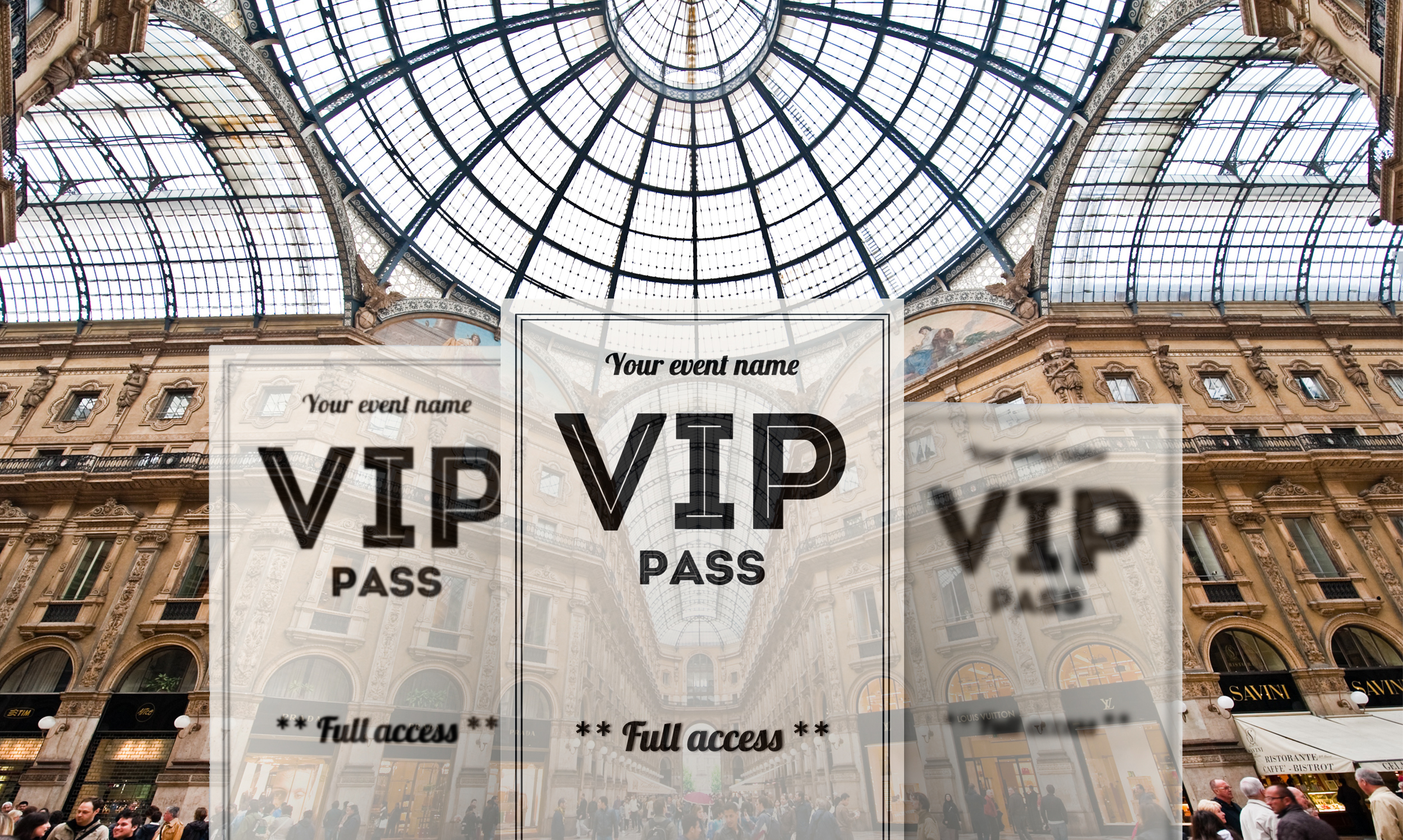 vip pass estate youparti hotel party rooftop night