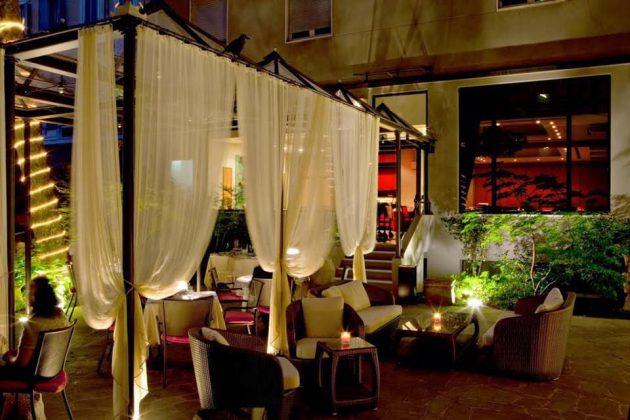 Hotel Manin / Garden Cocktail Party Dj Set | YOUparti milano