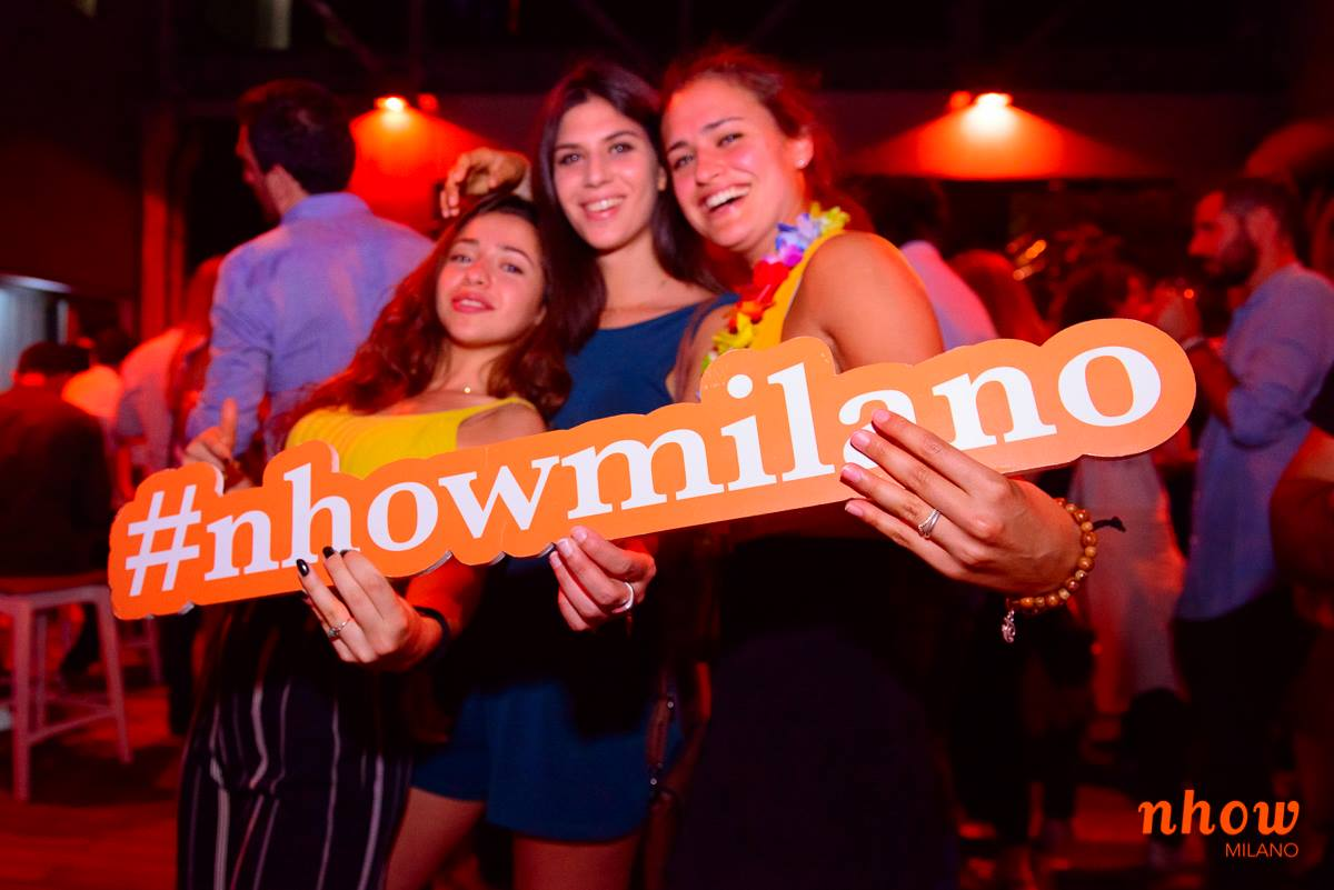 Summer Party Fashion Week / Terrace NHow Hotel | YOUparti
