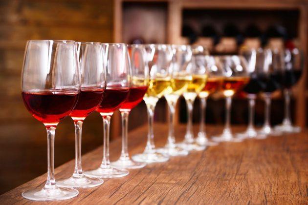Degustazione OPEN WINE | Garden NYX Milan Hotel | YOUparti