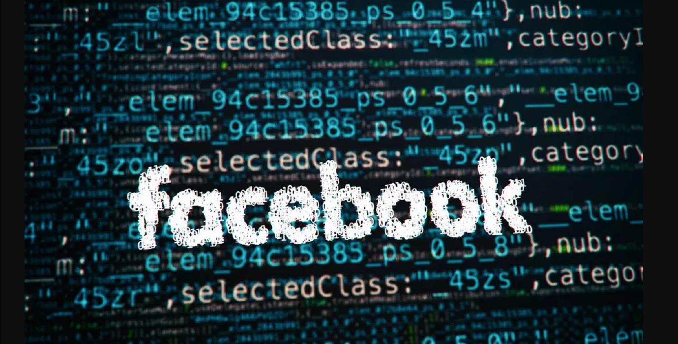 Scandalo Dati Facebook
