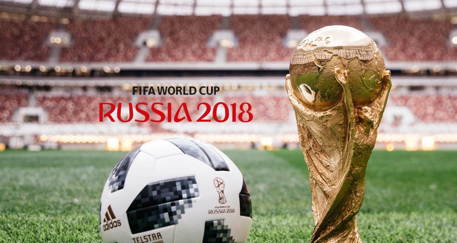 La maglia fa il vincitore! Mondiali Russia 2018